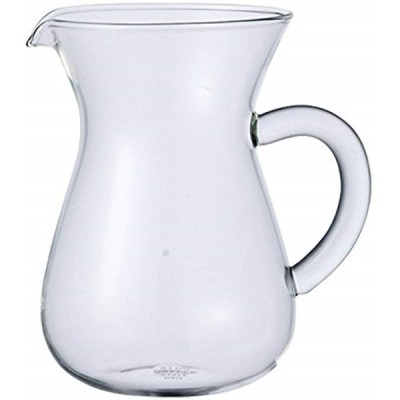 コーヒーカラフェ SCS-02-CC 27666(300ml)