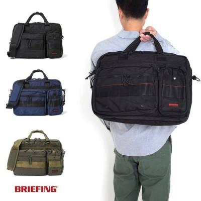 ブリーフィング BRIEFING 日本正規品 バッグ ブリーフィング B4オーバートリップ 2WAYブリーフケース 通勤ビジネス BRF117219 メンズ【お取り寄せ商品】