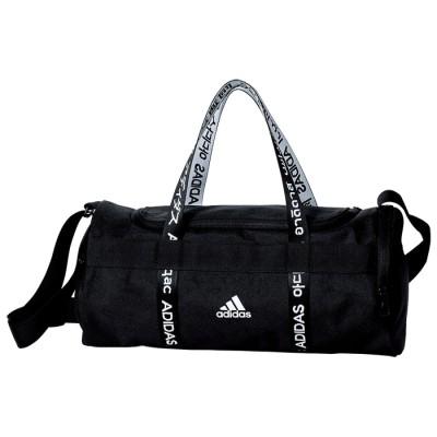 ベルーナ <adidas>ボストンバッグ ブラック 1 レディース