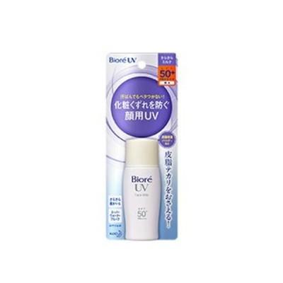 花王 ビオレ UV さらさらフェイスミルク SPF50+ 30ml