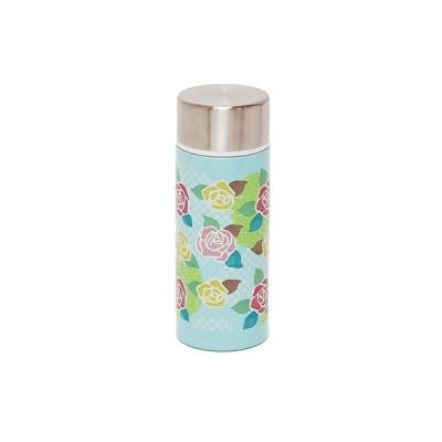 水筒・タンブラー 丸和貿易 ちょい飲みボトル 薔薇 400880306 120ml