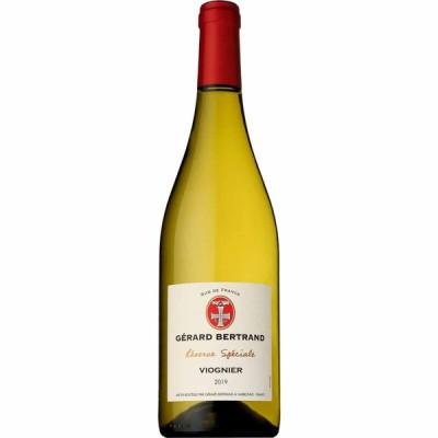 レゼルヴ スペシアル ヴィオニエ 2019 ジェラール ベルトラン 750ml 白ワイン