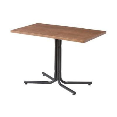 東谷 カフェテーブル ダリオ 100cm幅 END-224TBR