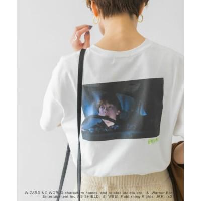 URBAN RESEARCH/アーバンリサーチ ハリーポッターTシャツ Ron FREE