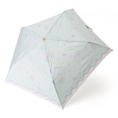リトルツインスターズ 軽量折りたたみ傘