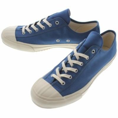 ムーンスター MOONSTAR スニーカー ジム クラシック GYM CLASSIC ブルー BLUE 54322385