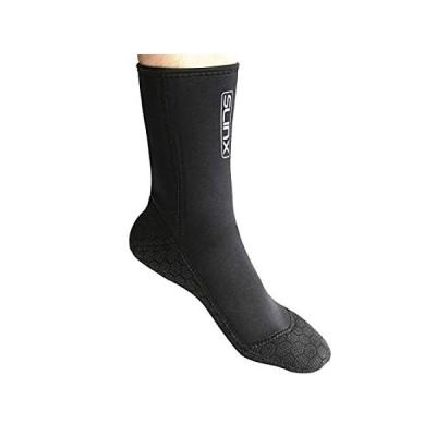 Neoprene Sock Diving Scuba Sock Wetsuit Scoks 3mm for Men Women,Surfing Boo