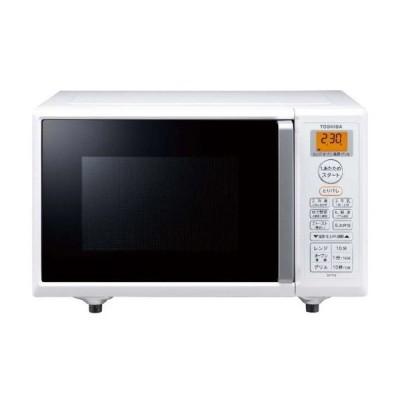 東芝 ER-T16 ホワイト [オーブンレンジ(16L)] 電子レンジ・オーブンレンジ