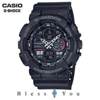 国内正規品 G-SHOCK カシオ 腕時計 メンズ Gショック 2019年7月 GA-140-1A1JF 13