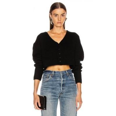 サブリン SABLYN レディース ニット・セーター トップス bianco sweater Black
