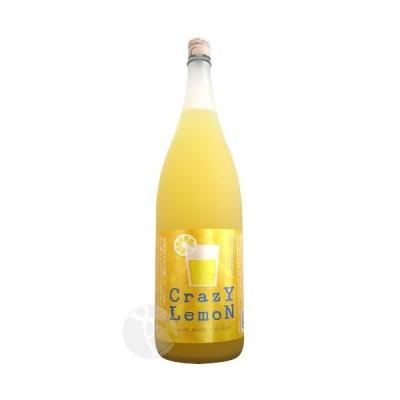≪リキュール≫ クレイジーレモン 1800ml