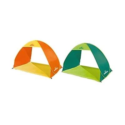 ワンタッチテント ワンタッチメッシュサンシェードテント サンシェード テント 日よけ タープ ポップアップテント UVカット