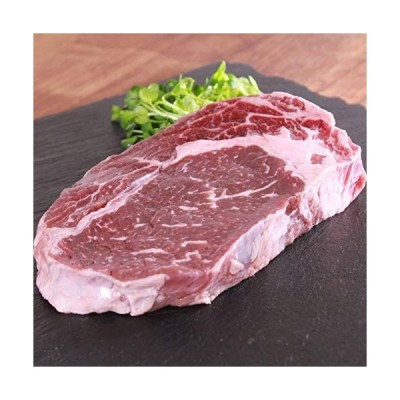 リブアイステーキ 牛肉 ステーキ グラスフェッド(牧草牛)Ribeye Steak Grass-fed (300g) SKU106
