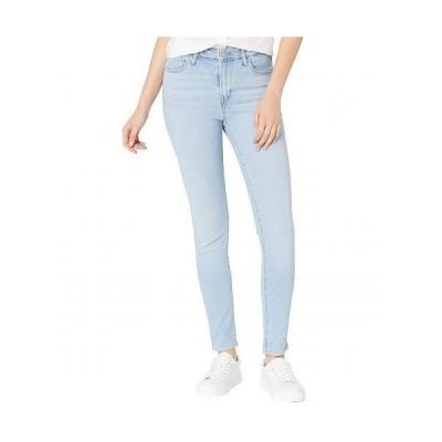 Levi's(R) Womens リーバイス レディース 女性用 ファッション ジーンズ デニム 721 High Rise Skinny - Azure Mood