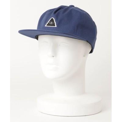 BEAVER WOMEN / POLeR OUTDOOR STUFF/ポーラーアウトドアスタッフ CYCLOPS PATCH HAT キャップ MEN 帽子 > ハット