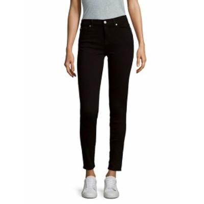 7 フォー オールマンカインド レディース パンツ デニム Five-Pocket Skinny Jeans