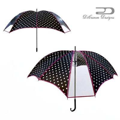 CROSSWalker 雨傘 UNISEX DAZZLE デザイナーズおしゃれ プレゼント