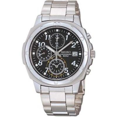 【並行輸入品】海外SEIKO 海外セイコー 腕時計 SND195P1 メンズ クロノグラフ