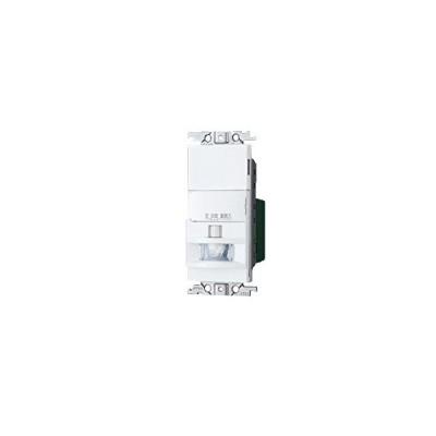 Panasonic パナソニック コスモシリーズワイド21 熱線センサ付自動スイッチ ホワイト WTK1811WK