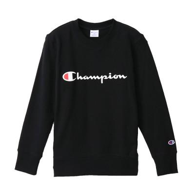キッズ クルーネックスウェットシャツ 20FW ベーシック チャンピオン(CS6426)