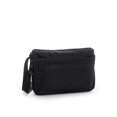 Hedgren Eye Medium Shoulder Bag, Black【並行輸入品】