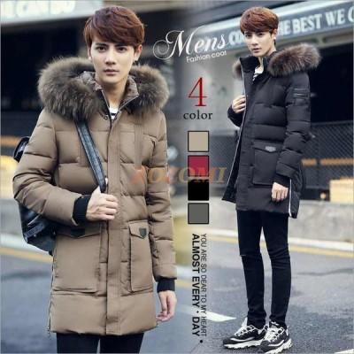 綿入れ ジャケット 大きいサイズ ダウンコート メンズ セール アウトレット メンズトップス メンズ 秋冬新作 メンズアウター 激安
