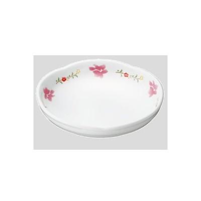 Daiwa|プラスチック食器|メラミン製|社員食堂|飲食店 10点セット 16cm花主菜皿 ののか(Φ160×H36.5mm・360ml) (台和)[OD-16-FP]