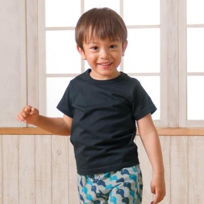 天竺半袖Tシャツ(ジータ/GITA basic)