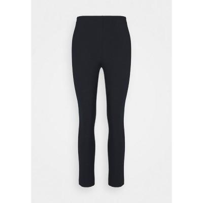 ラグアンドボーン カジュアルパンツ レディース ボトムス SIMONE PANT - Trousers - dark blue