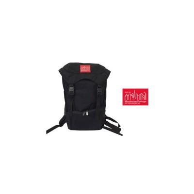 ManhattanPortage/マンハッタンポーテージ  2103CD3/Hiker Backpack/ハイカー バックパック リュック 【ブラック】