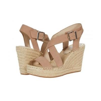 Kenneth Cole New York ケネスコールニューヨーク レディース 女性用 シューズ 靴 ヒール Olivia Cross - Sand