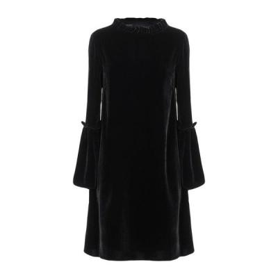 ANDREA TURCHI チューブドレス ファッション  レディースファッション  ドレス、ブライダル  パーティドレス ブラック