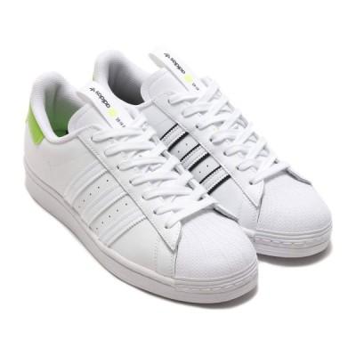 アディダス adidas スニーカー スーパースター (FOOTWEAR WHITE/FOOTWEAR WHITE/CORE BLACK) 20SS-I at20-c