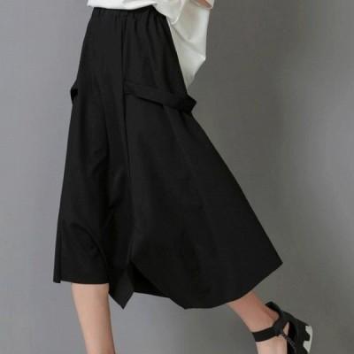個性的 スカート レディース モード系 不規則 イベント ステージ衣装 コスプレ 10代 20代 30代 40代 50代