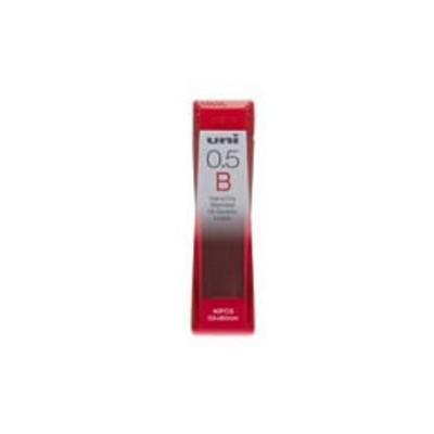 三菱鉛筆/uniナノダイヤ替芯0.5mm B 10個/U05202NDB