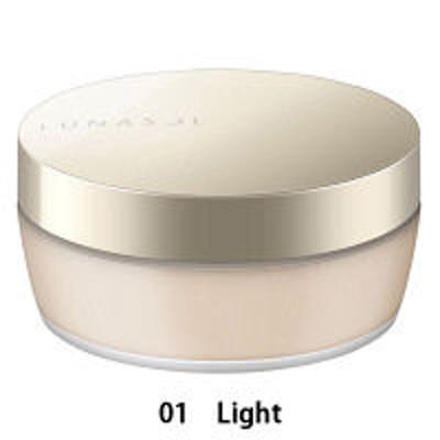 カネボウ化粧品LUNASOL(ルナソル) エアリールーセントパウダー 01(Light) 15g