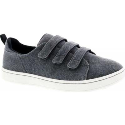 ドリュー Drew メンズ スニーカー シューズ・靴 Ski Sneaker Black Denim