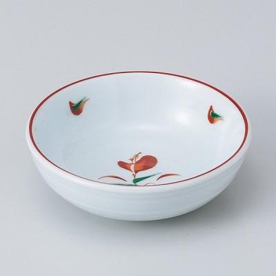 和食器 花ひらり丸小 小鉢 ボウル カフェ 食器 陶器 おうち おしゃれ プチ ミニ 日本製