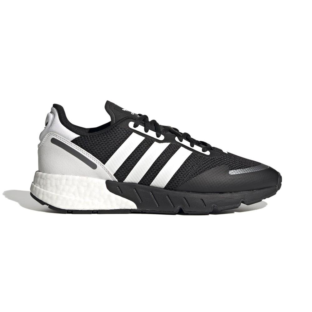 ADIDAS Originals 男女休閒鞋 ZX 1K BOOST FX6515 (202102) 三葉草 情侶鞋