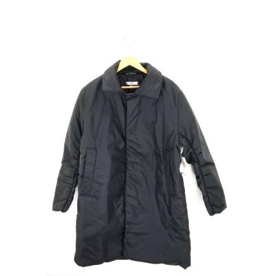 エイティーズ EYTYS Atlas Coat ステンカラーコート メンズ S 中古 210319