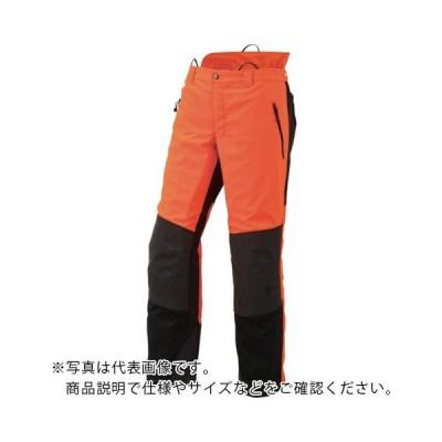 マックス Mr.FOREST 防護ズボン Lサイズ ( MT532-L ) (株)マックス