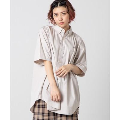 BEVERLYHILLSP.CBIGシャツ