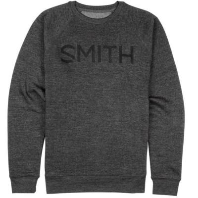 スミス メンズ パーカー・スウェット アウター Essential Crew Sweatshirt