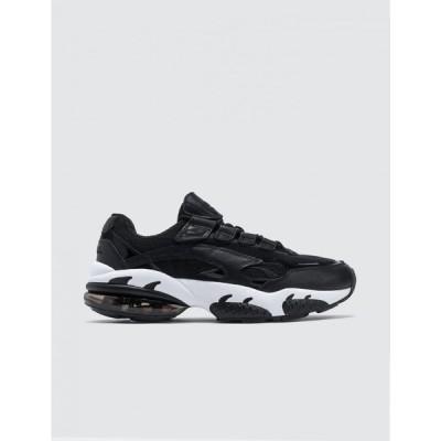 プーマ Puma メンズ スニーカー シューズ・靴 Cell Endura Reflective Black