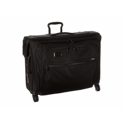 トゥミ ボストンバッグ バッグ メンズ Alpha 3 Medium Trip 4 Wheeled Garment Bag Black