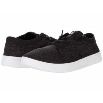 Quiksilver クイックシルバー メンズ 男性用 シューズ 靴 スニーカー 運動靴 Harbor Drift Black/Black/White【送料無料】