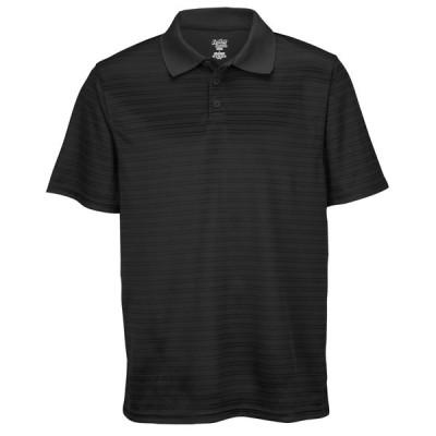 イーストベイ Eastbay メンズ ポロシャツ トップス evapor team performance polo 2.0 Black