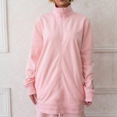 プーマ Puma レディース ジャージ アウター x Fenty by Rihanna Tearaway Track Jacket pink