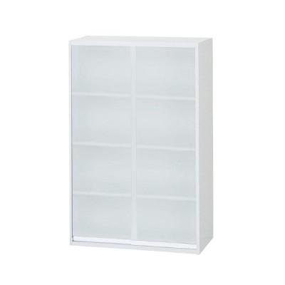 LX-5 引違いガラス保管庫 L5-140G W4 jtx 635711 プラス 送料無料