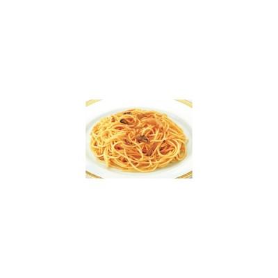 冷凍食品 冷凍パスタ スパゲティレンジ用 焼たらこと舞茸 250g